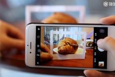 分享几个手机创意拍摄小技巧